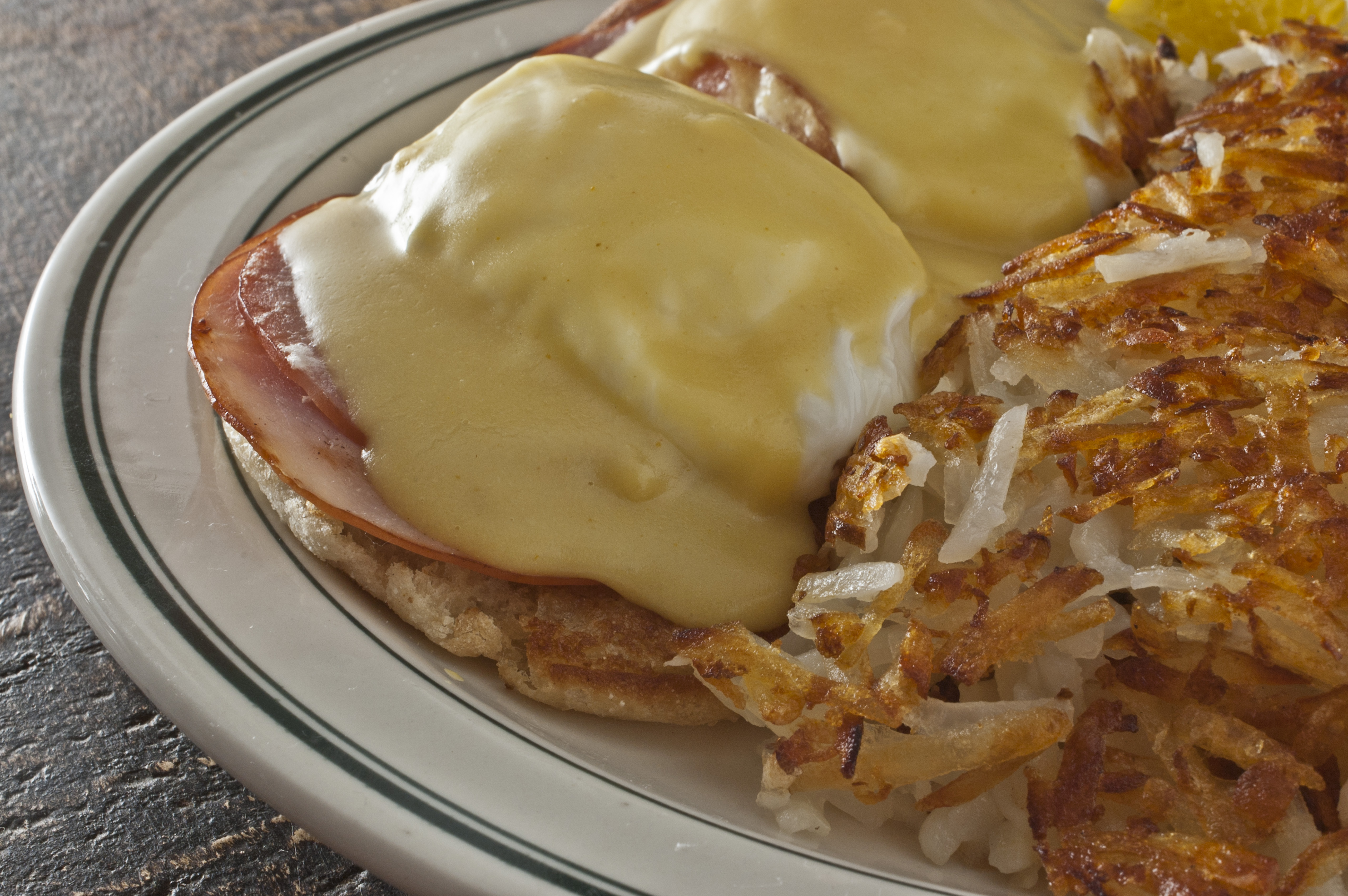 Power up with breakfast at Brent's Deli