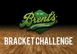 Brent's Deli Bracket Challenge