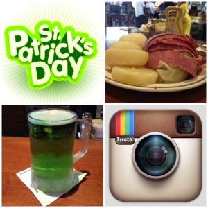 Get lucky at Brent's Deli on St. Patrick's Day