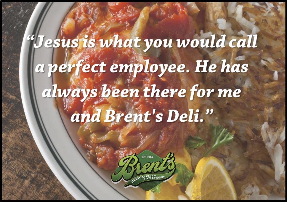 Staff Spotlight: Jesus de la Rosa
