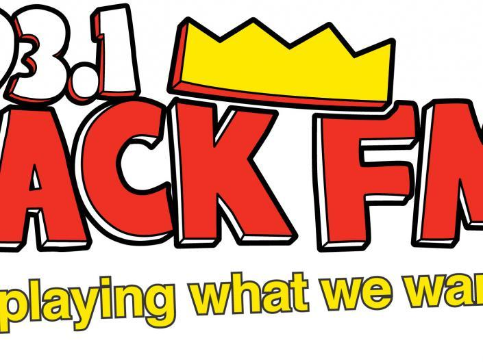 JACKFM Los Angeles logo
