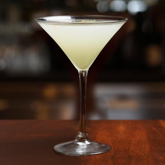 Brent's Deli Bar detox Drink