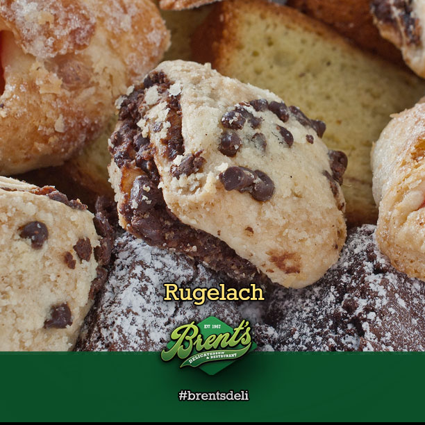 Brent's Deli Jewish dessert delicatessen restaurant bakery pastry Northridge Westlake Village Los Angeles