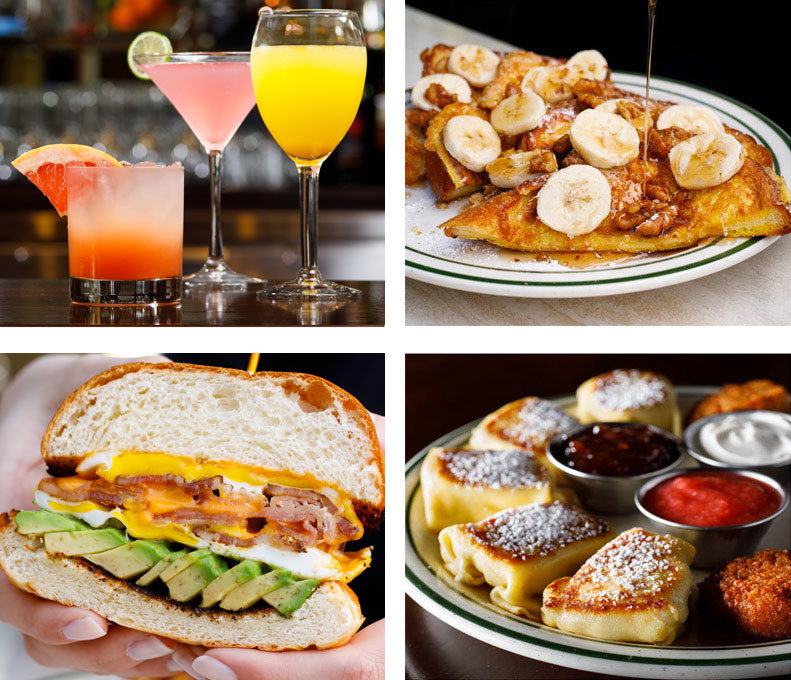 Westlake Village CA Restaurant and Online Delivery