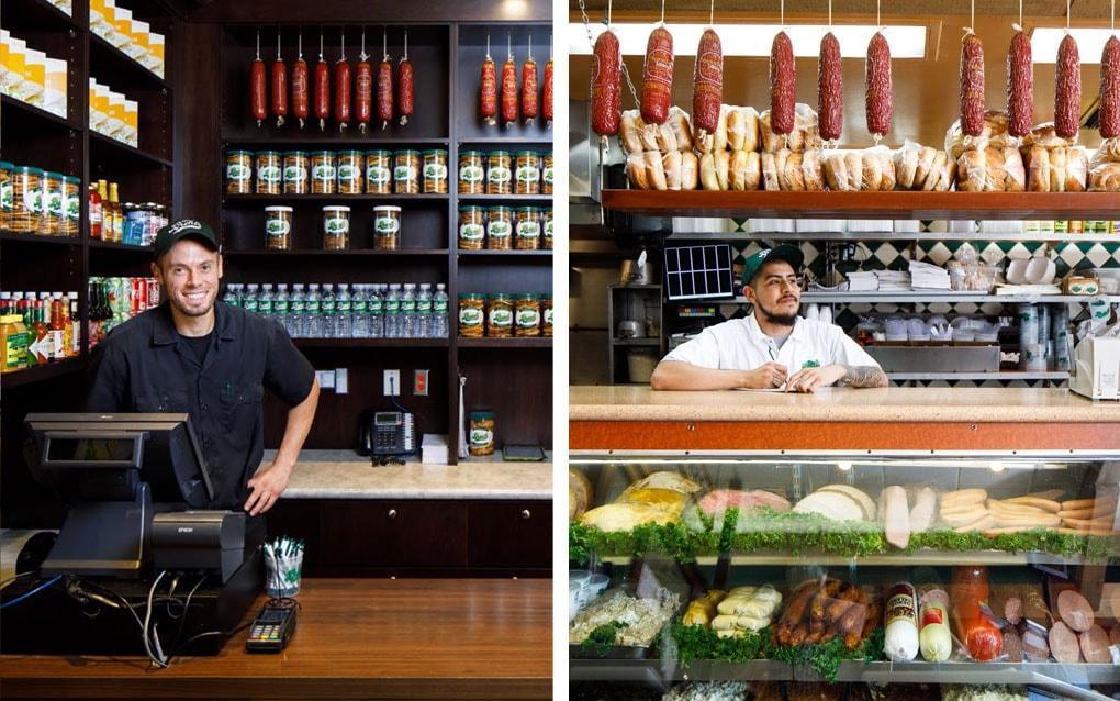 Visit Westlake Village or Northridge Restaurant