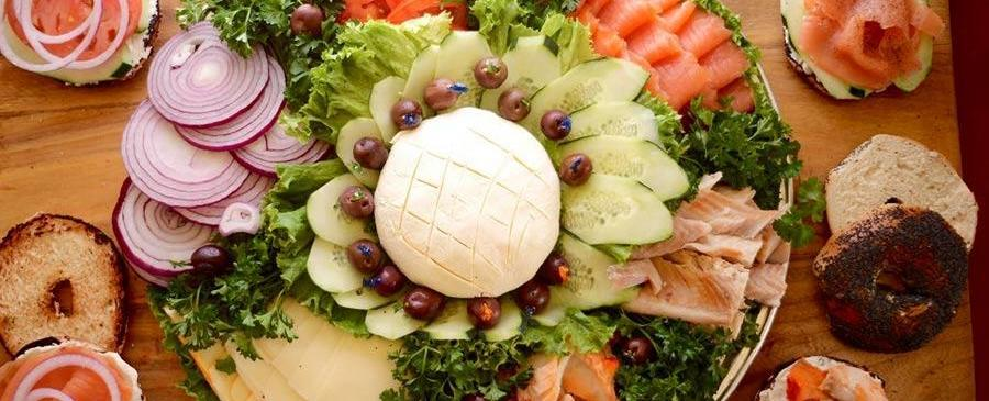 Northridge CA Quality Food Catering Services