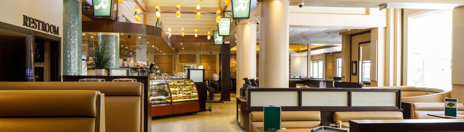 Contact Us | Delicatessen & Restaurant | Brent's Deli