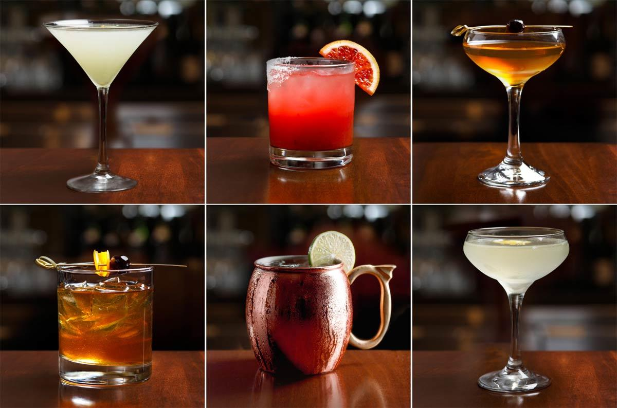 Best Bars In Westlake Village CA
