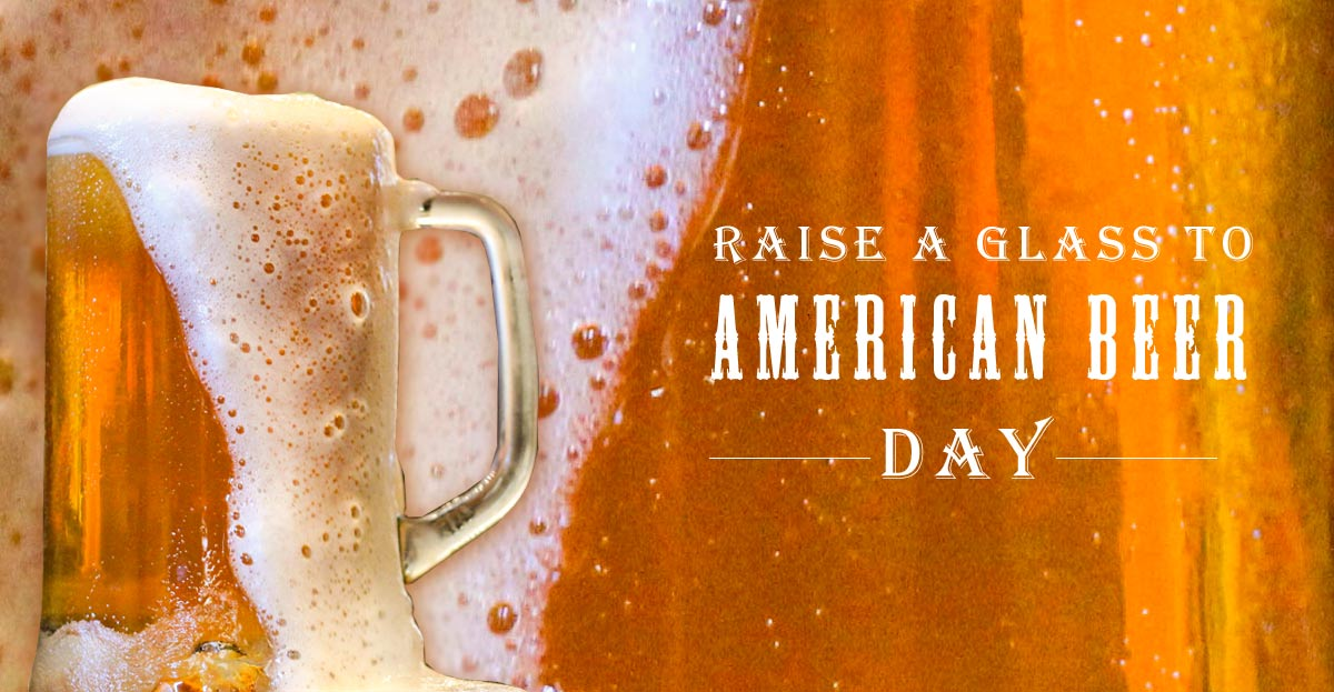 American Beer Day Celebration