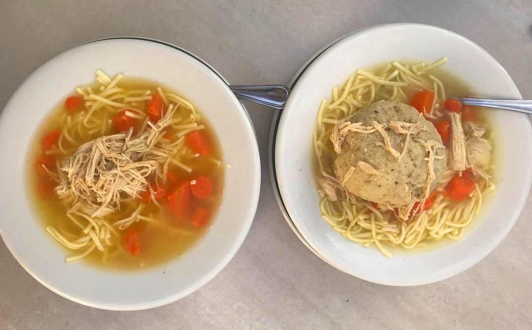 Delicious Soups of the Season