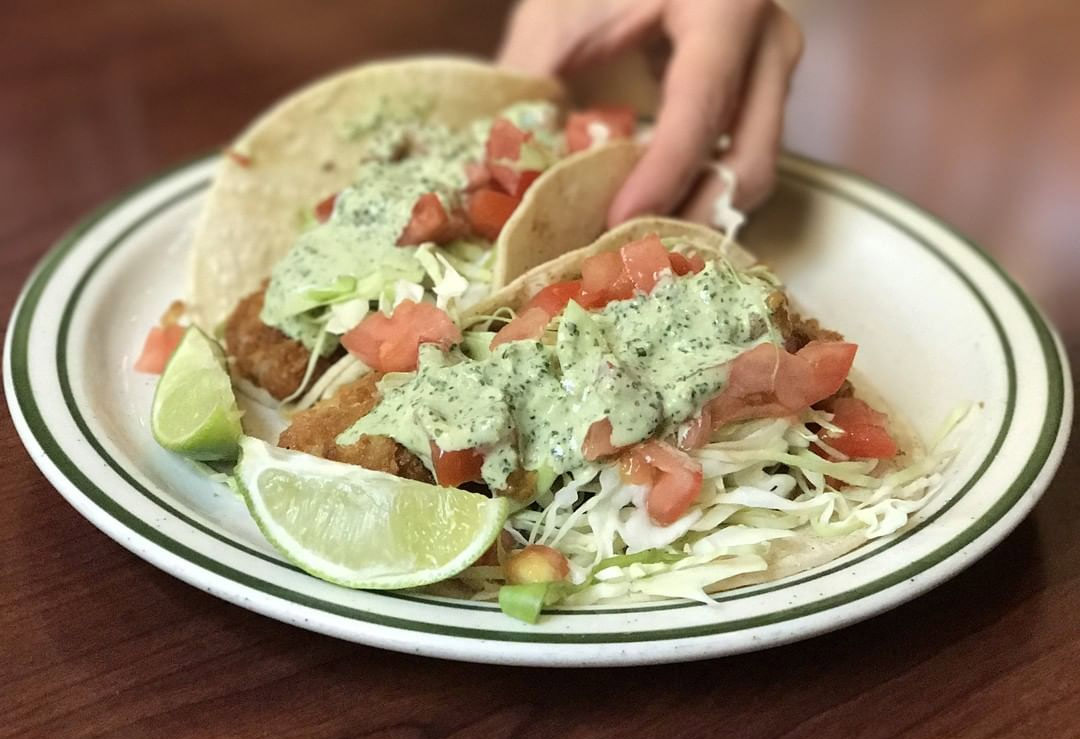 Brent's Fresh Taco Salad
