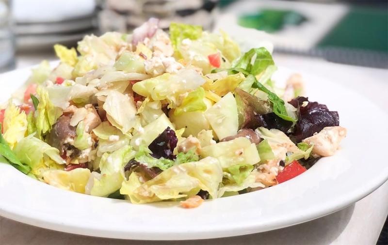 Dori's Greek Salad