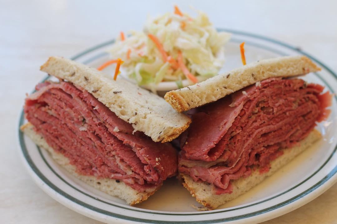 Brent's Traditional Jewish Food
